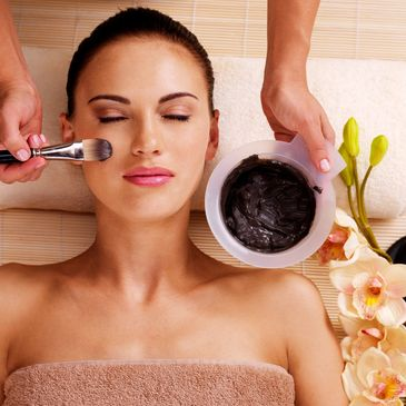 Enjoy a relaxing facial, full body massage or get pampered with other spa services that we offer!