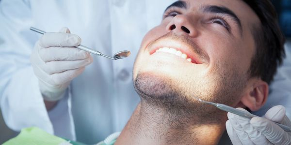 comfortable dentistry 85260