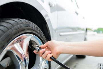 mobile flat tire service