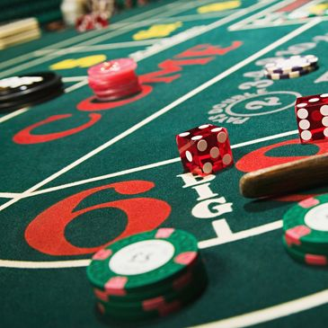 Casino party for corporate events, holiday parties, fundraisers, social events in Utah.