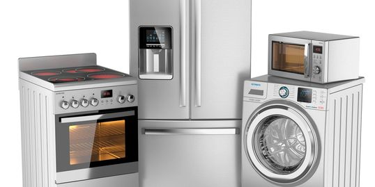 Recall Protection for LIFE!   Recalled Appliances are found in one in every ten homes. With RCI chec