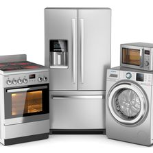 We have all Major Appliance parts