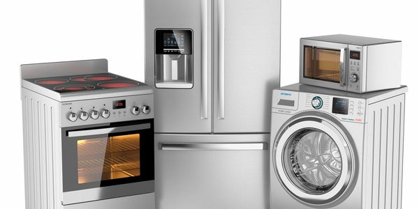 Appliance recycling at very reasonable prices