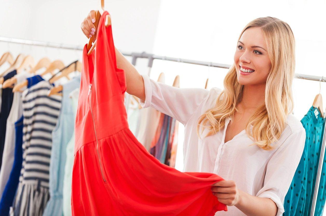 Upgrade your work wardrobe