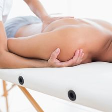 qualified massage therapist