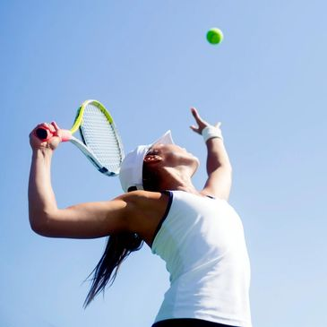Tennis Sport Conditioning Workshop