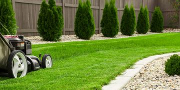 lawn and landscape tool and equipment rental