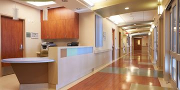 Hospital painting,clinics, assisted living