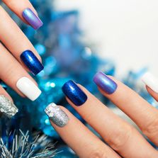 New Happy Nails