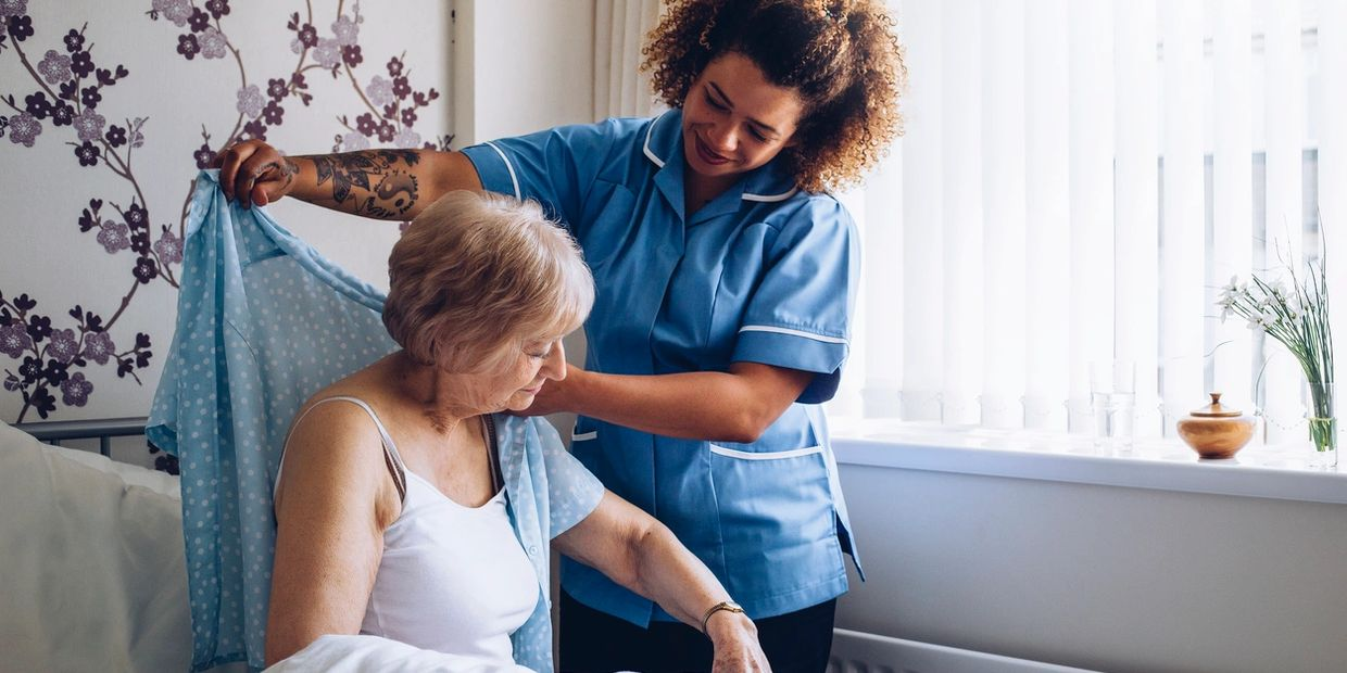 home care in Richmond, Virginia
