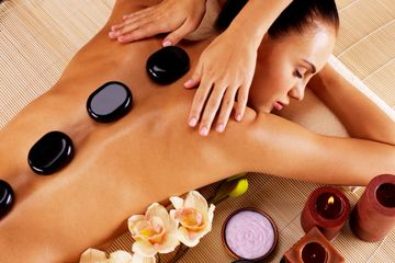 Hot Stone Massage, 600 Barking Rd, LDN E13 9JY, Tel 02084713900