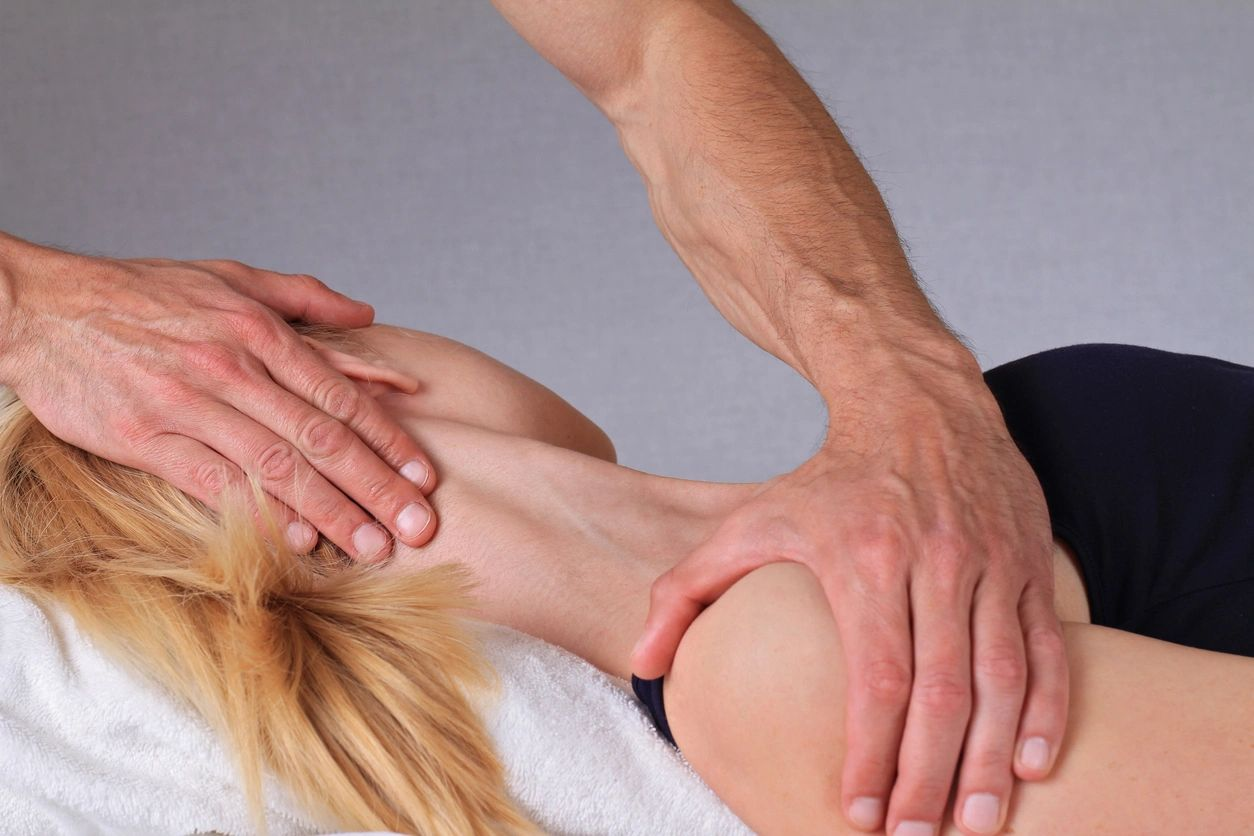 Best stretches for Whiplash treatment