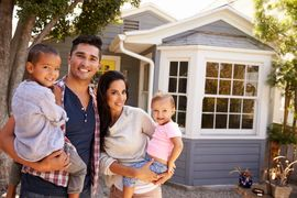 Utah home buyers page, resources and information to help you.