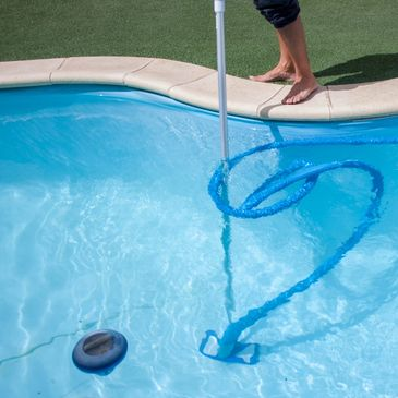 Five Star Pools, Inc. Swimming Pool Maintenance and Service