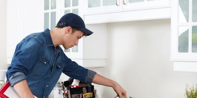 Washington DC plumbing services. Complete kitchen and bathroom maintenance and repair.