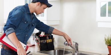 Faucet repair service in HEB is easy. Our Plumbers in HEB is at your service. Our water heater HEB