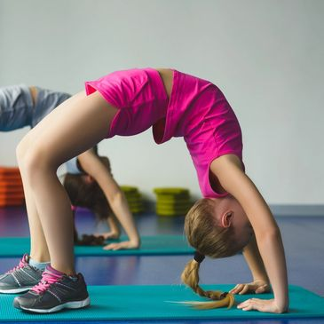 kids yoga Toronto, teen yoga west end, kids yoga summer camp, highpark yoga, bloor west village yoga