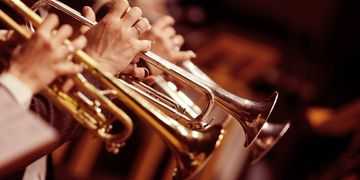 Shop for Dr. Carl Spaeth's recommended trumpet method books and accessories.