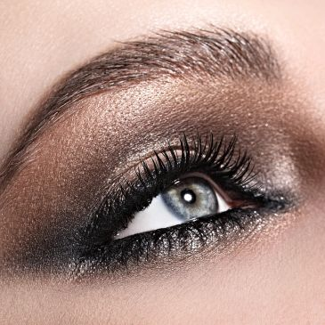 Professional Make Up and Eyelash Tinting Brookfield CT Fairfield County