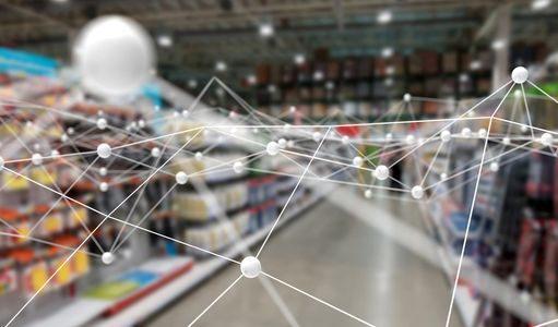 Connecting Consumers directly with Brands, using augmented reality (AR) tools. AR basic 101 link.