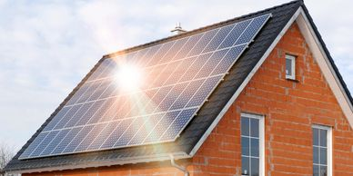Solar systems - residential, generators, whole home generators,