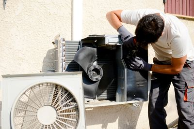 HVAC contractors Insurance for contractors  General liability work comp auto