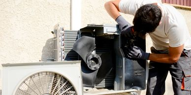 HVAC Repair Services Near Brookings and Flandreau