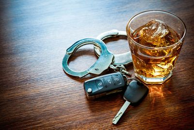DUI or DWI Defense Attorney, Douglas J. Smith Law Office, P.C. in Norman Oklahoma since 1990.
