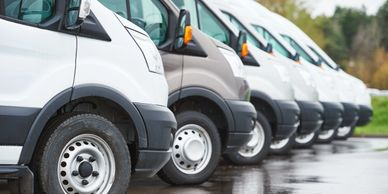 Sollas Transportation Services Atlanta Complete Driver Fleet Outsourcing and Management