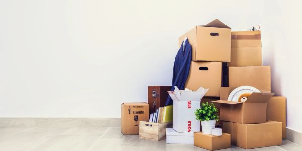 Let us help with your moving needs - from the heavy lifting to unpacking and organizing.