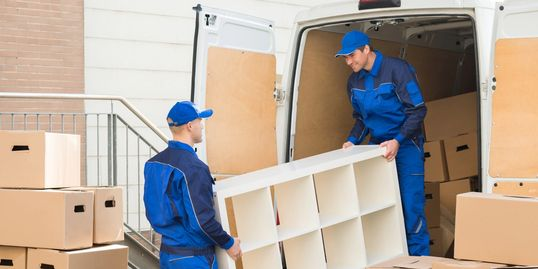 Two Men and a van removal services - One man and a van - Two Men and a van   - affordable removals