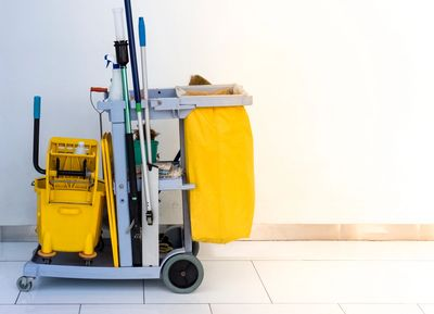 Cleaning services/janitorial services. We vow to go the extra miles to save you better