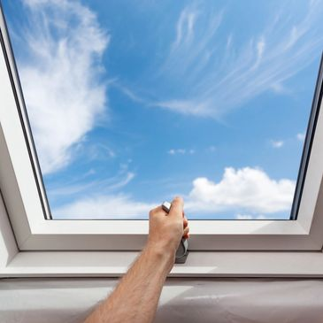 skylights and solar tubes, best skylight contractor