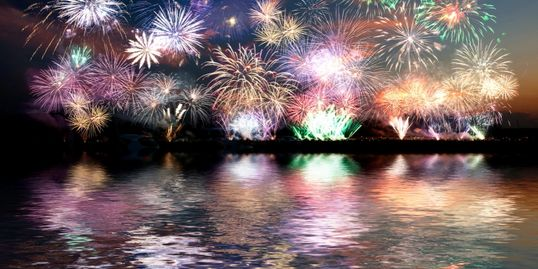 July 4th Fireworks Dinner Cruise aboard the Festiva