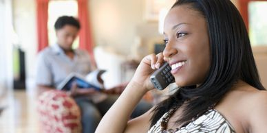 Pay your Cedar River Finance Co. consumer credit loan by phone