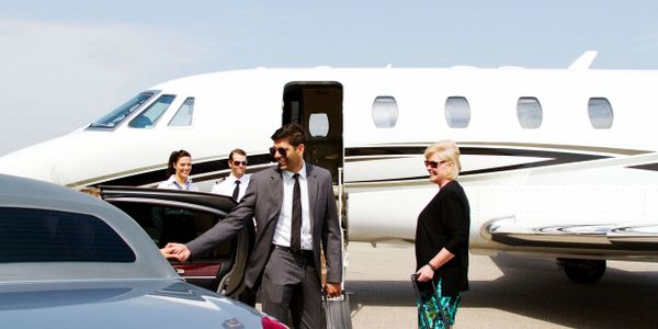 Executive transport under active control and security is the way some of our clients desire to travel.
