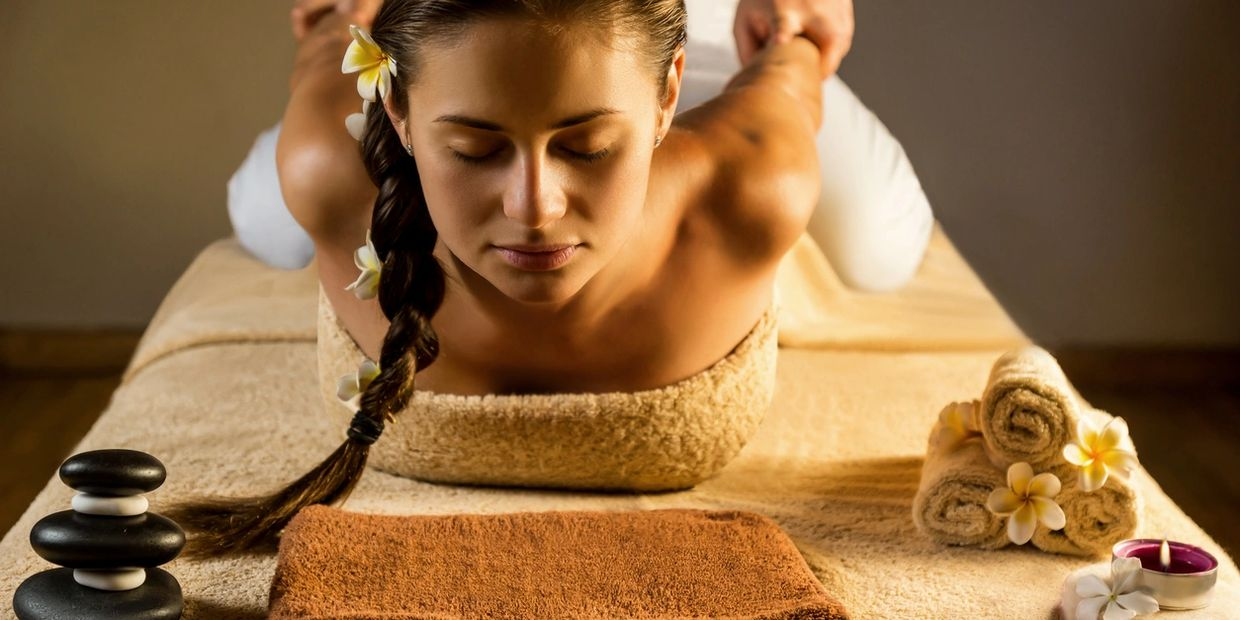 Massage in Fort Myers Florida