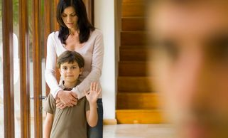 Child Support and Child Custody