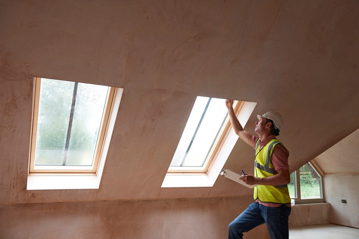 Essex & London Construction, Basements, Extensions, Loft Conversions. Plasterers plastering builders