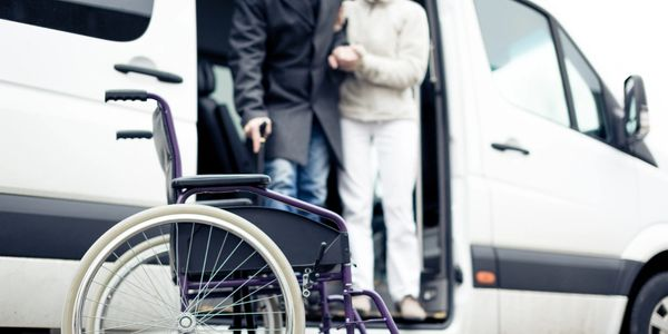 A Helping Hand Home Care provides transportation to go to appointments, social events, salon, stores
