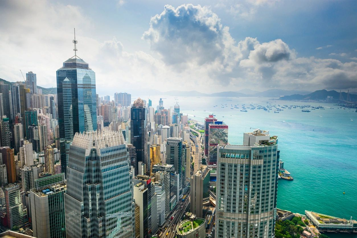 How UK start ups can expand into China