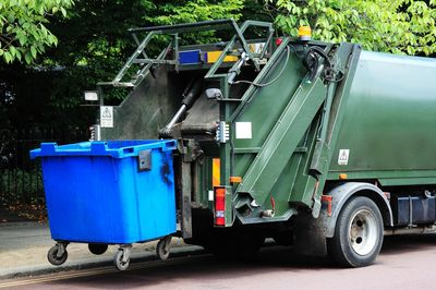 Sioux Falls Garbage and Recycling Services