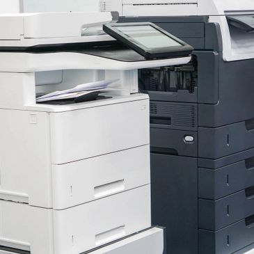 All in one printer/copier/scanner & basic office supplies included with your membership for a Litchfield, CT shared office coworking space. Connecticut