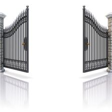 Automatic Electric Gate Repair Service Installation Near me in Los Angeles