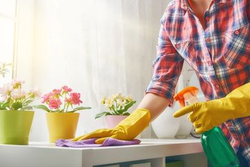 One-off Cleaning Services