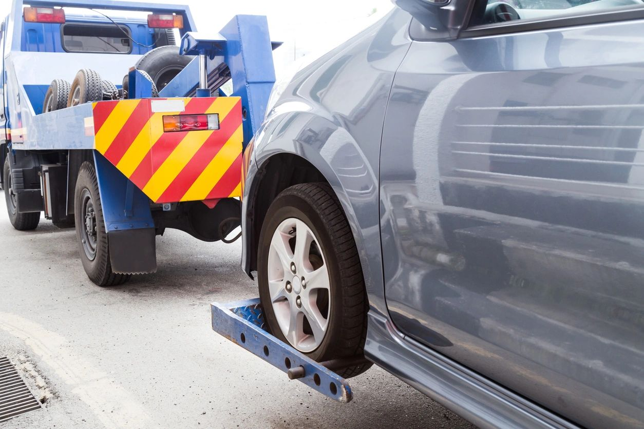 Towing Coverage vs AAA Roadside Assistance