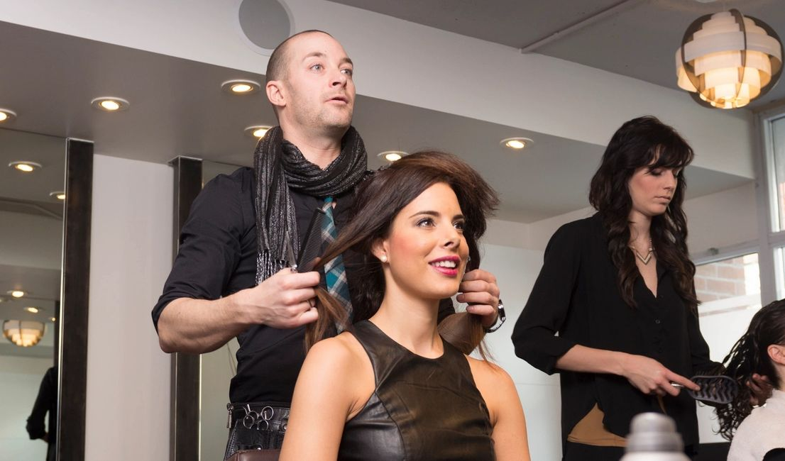 accountant for hair salon new york ny