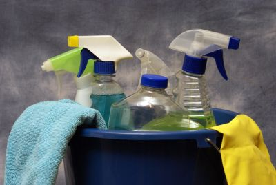 BPR - Biocidal Products Regulations: Disinfectants, Preservatives, Pest Control