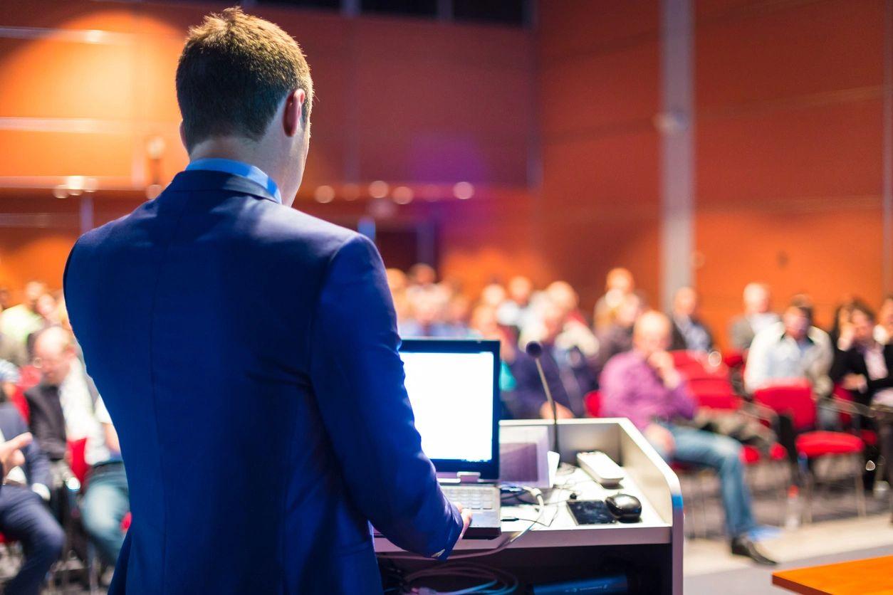 Choosing a good spokesperson – a COVID lesson in comms