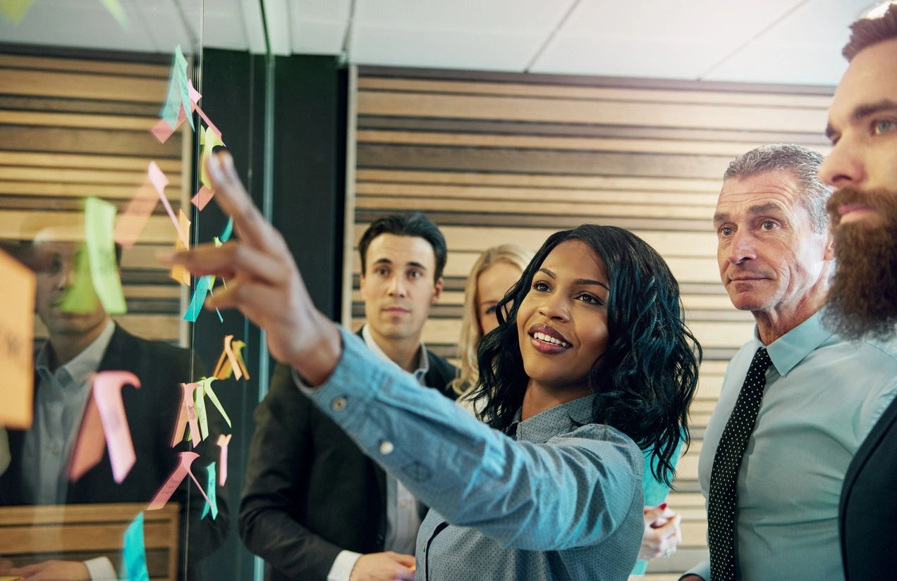 Custom Sales Management Training – Develop Great Sales Managers